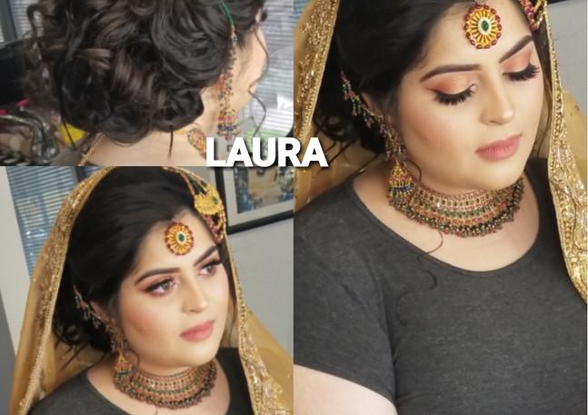 Pakistani Bridal