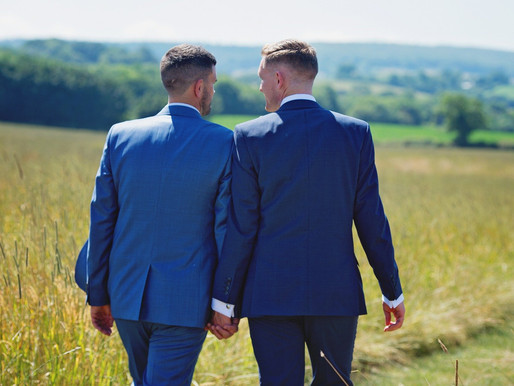 Marriage Equality Now at Risk