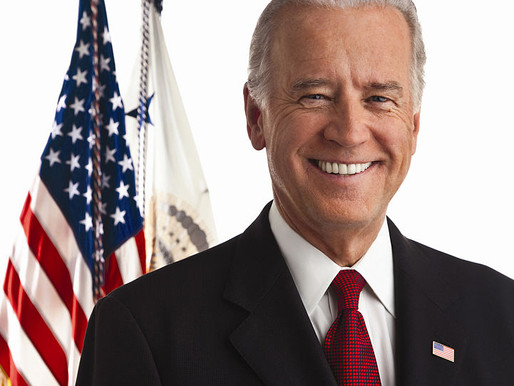 Biden: A Pivotal Step to Prosperity