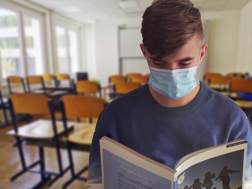 Are the Risks of In-person Education During a Global Pandemic Worth It?