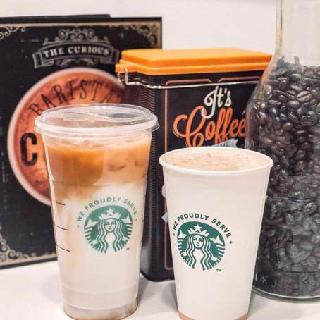 Caffeine Consumption is Brewing Concerns on Campus