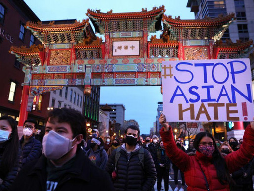 Recent Attacks on the Asian-American and Pacific Islander Communities Expand the National Discussion
