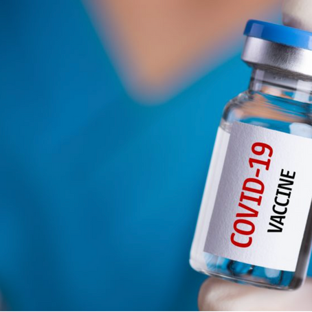 On-Campus One-Dose Vaccinations Paused Due to Revised CDC Guidelines
