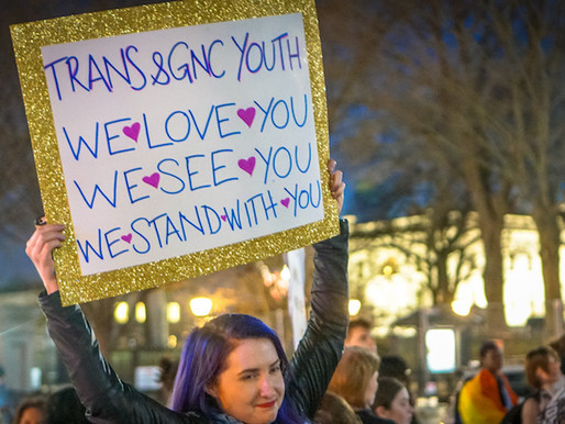 Arkansas Ban on Gender-Affirming Care for Trans Youth Has Implications for the Conservative Culture