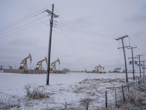 Texas' Loss of Power During Winter Storm Could Have Been Prevented
