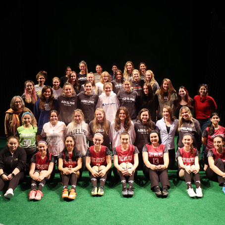 An Athletic and Theatrical Collaboration Brings Women's Soccer to the Stage