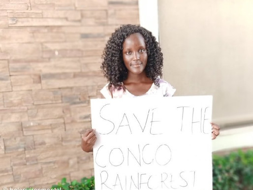 Vanessa Nakate Is an Environmental Activist You Should Know