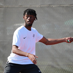AU Tennis Players Return Home to Bermuda to Wait Out the Pandemic