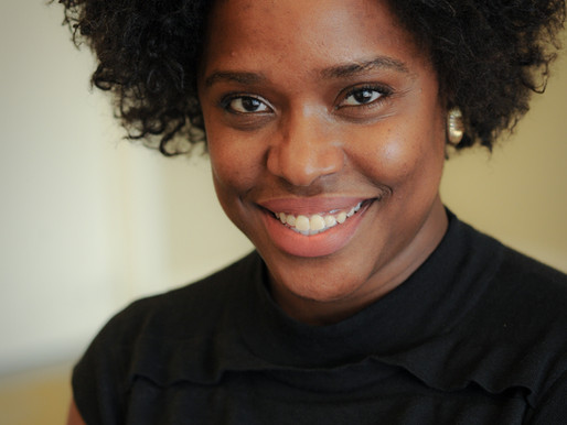 Tamika Guishard Carves Her Own Space with a New Media Course