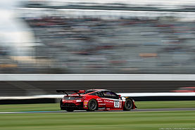 INTERCONTINENTAL GT CHALLENGE INDIANAPOLIS 8 HOUR