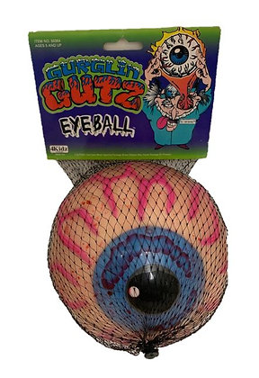 Gurglin Gutz - Giant Eye