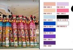 DLP - 30th Candy Tube - Mickey.JPG