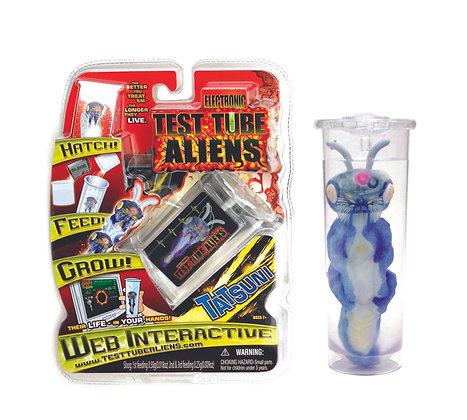 """Test Tube Aliens - """"Tatsuni"""""""