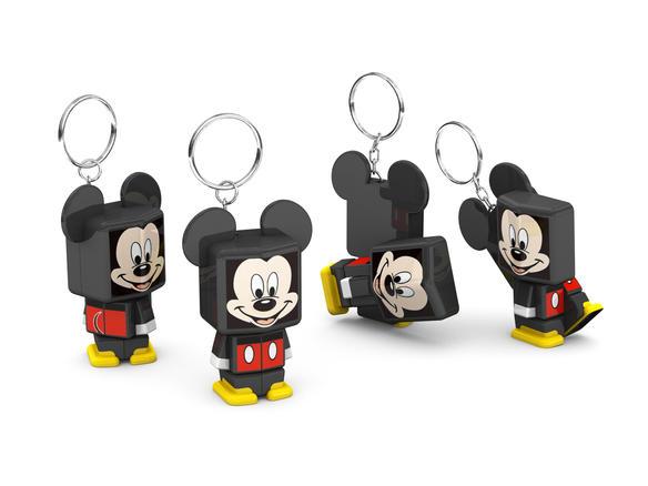 Mickey - Disney Cube (keychain) R-05.jpg