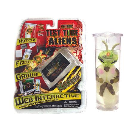"""Test Tube Aliens - """"Dodec"""""""