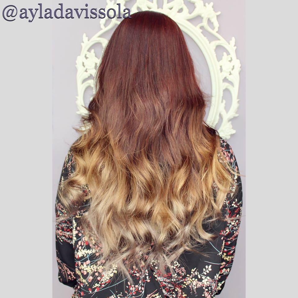 Haircolor & Ombre