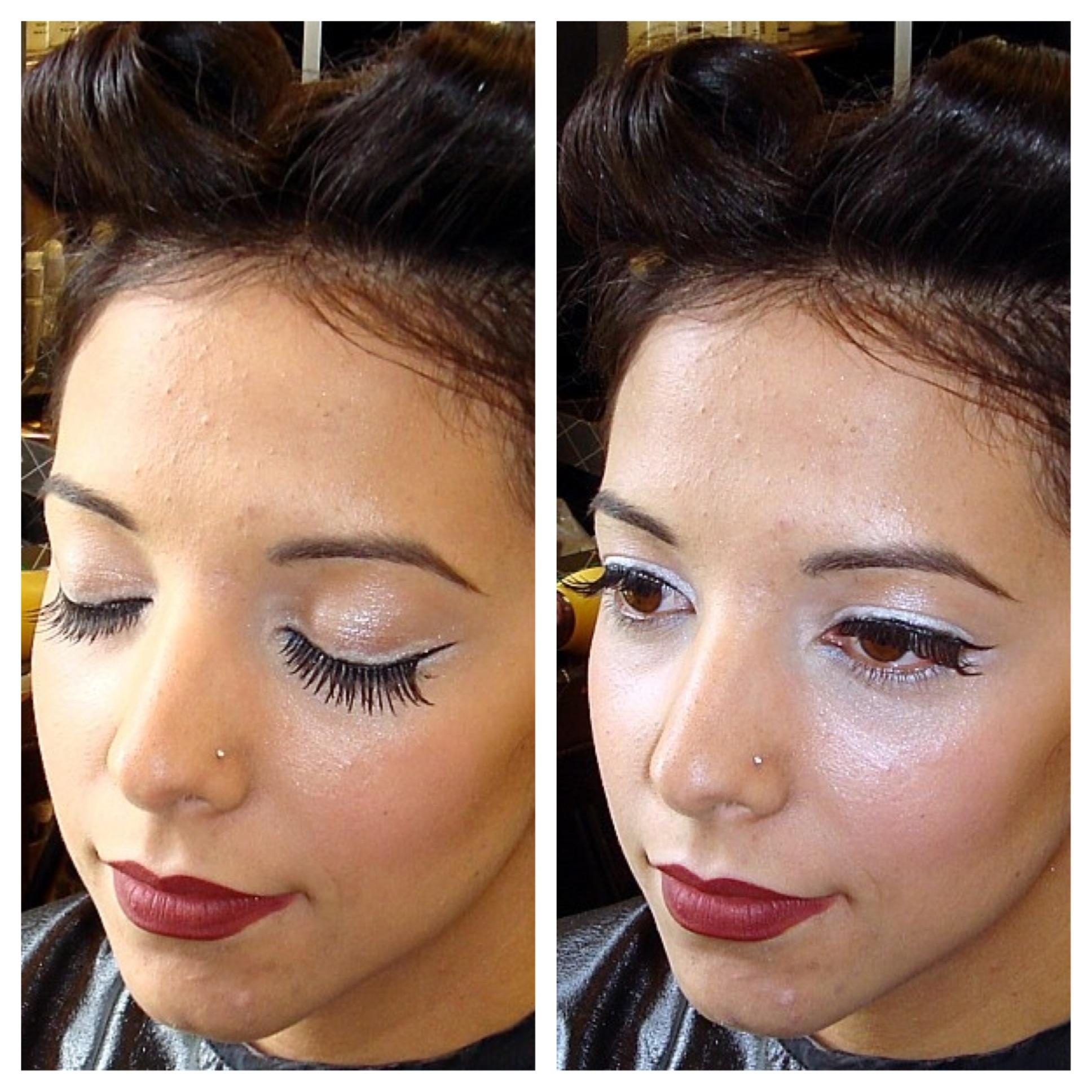 Make-Up & UpDo
