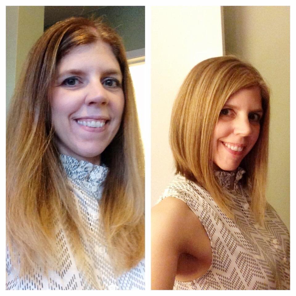 Haircut & Haircolor