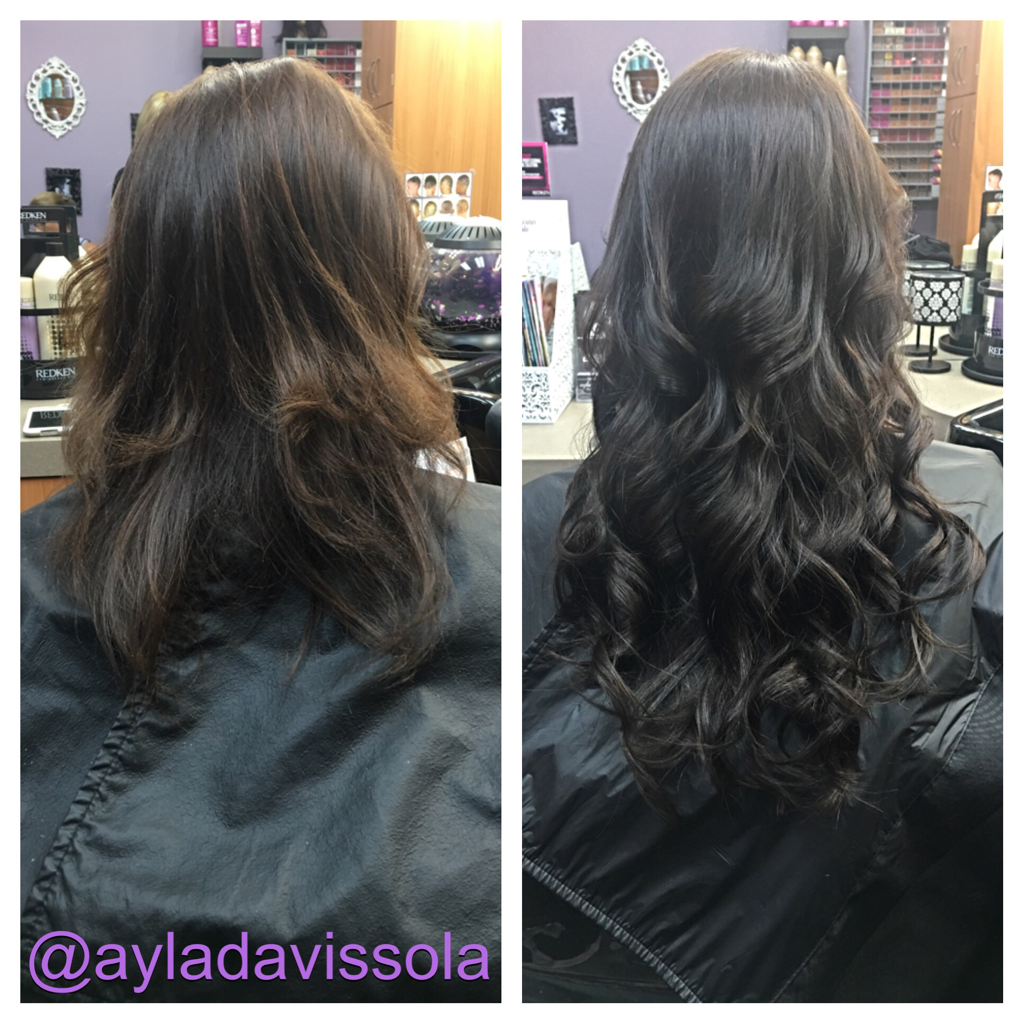 Haircolor & Extensions