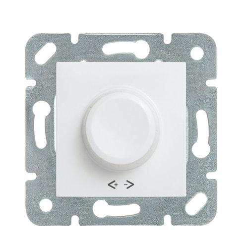 Panasonic LED fényerőszabályzó kapcsoló (1-250W) fehér