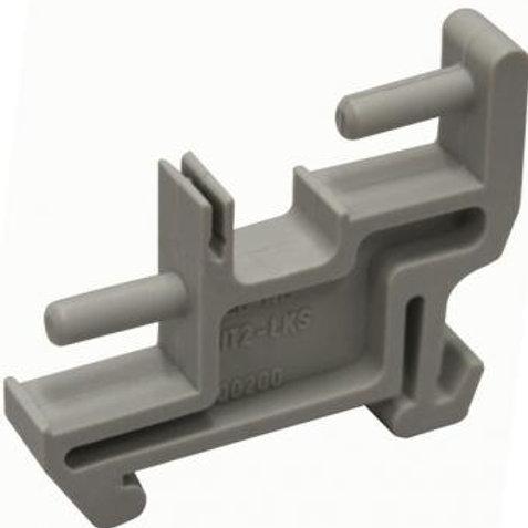 Tartóbak Földelősín 25 mm2 IT-2