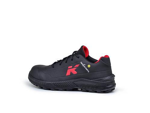 HKS BFS 20 Barefoot S3 munkavédelmi cipő ESD S3
