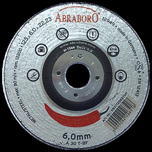 ABRABORO® Chili fémtisztító