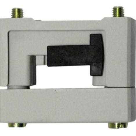 Gyűjtősín tartó 1p. 12-30 x 5-10mm-hez