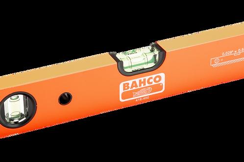 BACHO vízmérték 600 mm pontosság 0,5mm/m