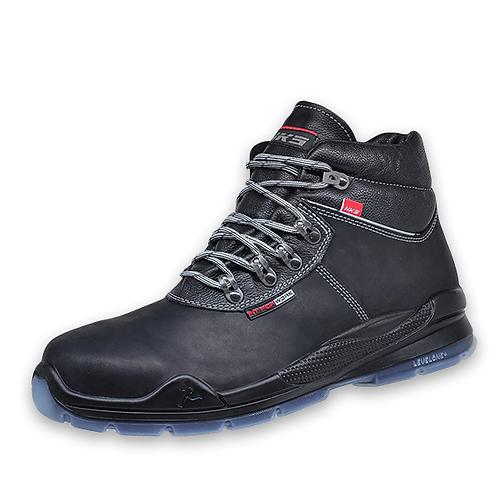 HKS Levelone XL Mount TPmunkavédelmi cipő