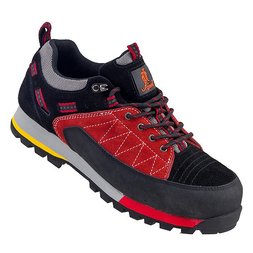 Urgent 240 RED S1 munkavédelmi cipő