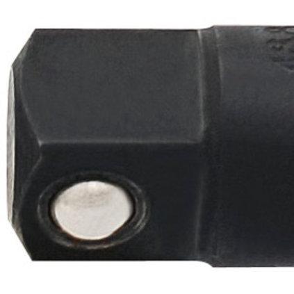 Befogható adapter dugókulcsokhoz