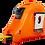 Thumbnail: BAHCO Kompakt mérőszalag, 3m
