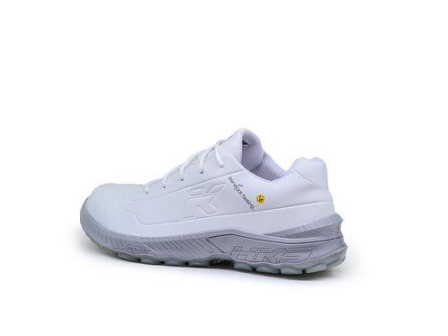 HKS BFS 23 Barefoot S3 munkavédelmi cipő ESD S3