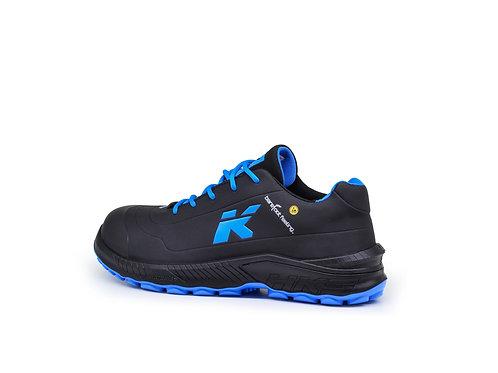 HKS BFS 10 Barefoot S3 munkavédelmi cipő