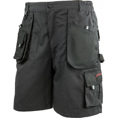 Abatros Allround rövidnadrág szürke/fekete