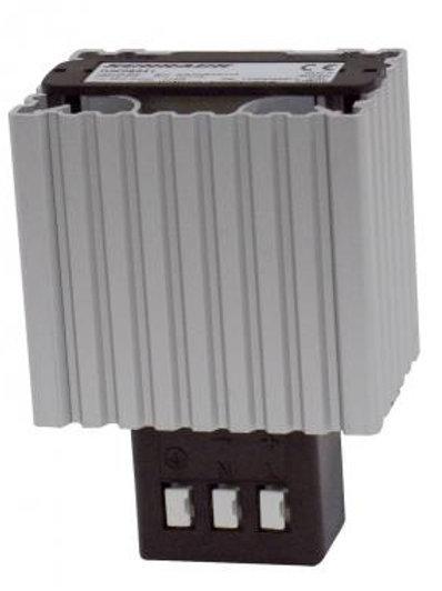 Szekrényfűtés 30W/90°