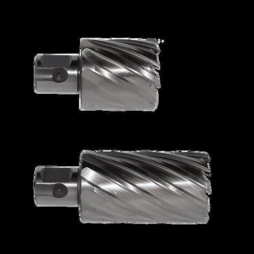 Maglyukfúró HSS-G 12 - 32 mm-ig (30 - 50 mm fúrásmélység)