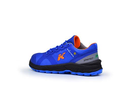 HKS BFS 32 Barefoot S3 munkavédelmi cipő ESD
