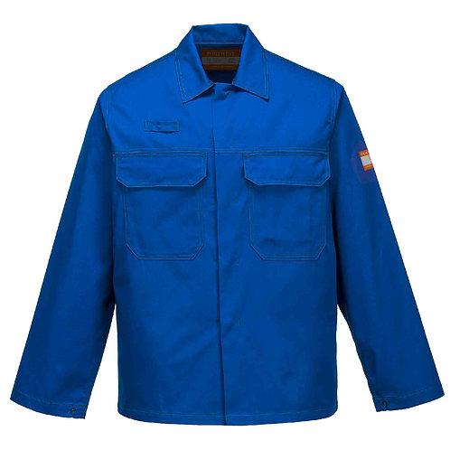 CR10 - Saválló kabát - királykék