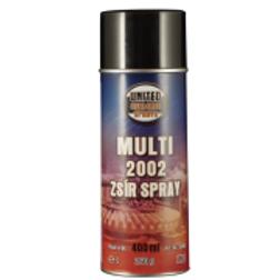 Multi 2002 Zsír spray 400ml