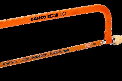 BAHCO Fémfűrész keret