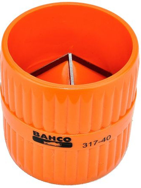 BACHO Csősorjázó külső-belső, 3-40mm-ig