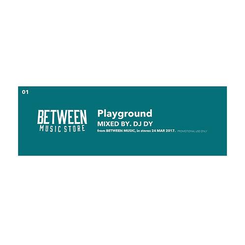 DJ DY / Playground