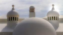 Kuppeldächer