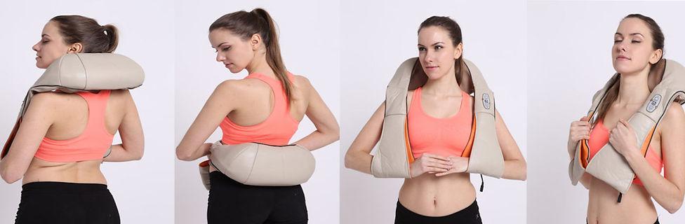 Physiogeräte.ch-Nackenmassage-Anwendunge