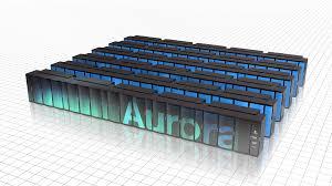 Aurora - America's First Exascale Supercomputer