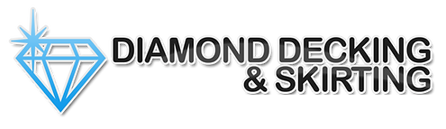 Diamond Decking & Skirting - UK Specialists in uPVC Caravan Decking & PVC Caravan Skirting