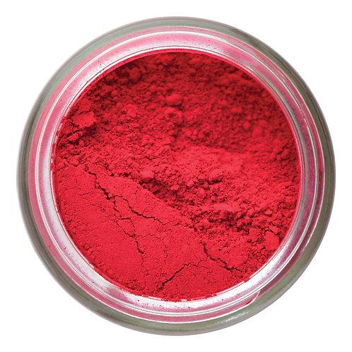 Quinacridone Red Dry Ground Pigment 120mL