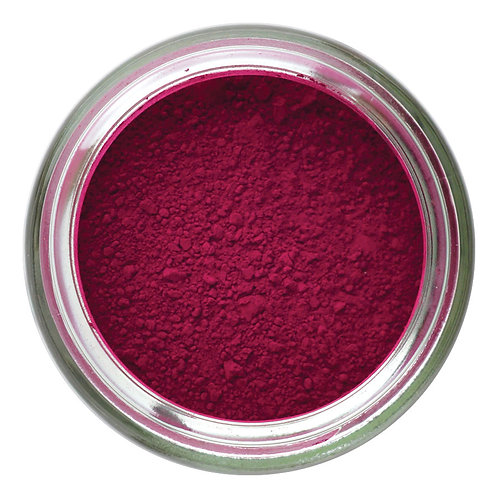 Quinacridone Magenta Dry Ground Pigment 120mL